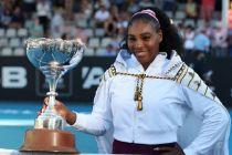 Serena Williams Akhiri Puasa Gelar Selama 3 Tahun