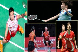 Lima Juara Baru Telah Lahir di Malaysia Masters 2020