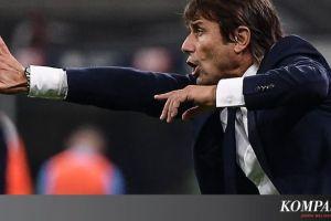 Inter Milan Vs Atalanta, Conte Ungkap Alasan Tak Mainkan Alexis Sanchez