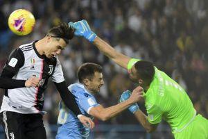 Juventus Berpeluang Gusur Inter di Puncak Klasemen
