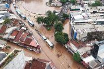 Tim Advokasi Banjir Jakarta Resmi Gugat Gubernur DKI Jakarta