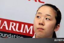 Indonesia Masters 2020, Pemain Jepang Akui Atmosfer Istora Menyulitkan         Dibaca 8.383 kali