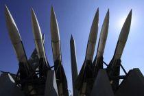 Iran Kembali Tembak 8 Rudal ke Pangkalan Militer AS di Irak