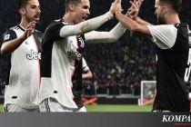 Skuad Sudah Kompetitif, Juventus Tak Akan Tambah Pemain