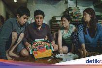 Masuk Best Picture! 'Parasite' Kantongi 6 Nominasi Oscar 2020