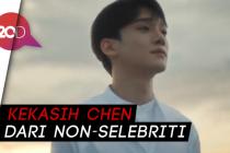 SM Entertainment Kabarkan Pernikahan Chen EXO Digelar Tertutup