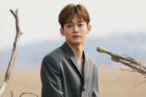 SM Konfirmasi Pernikahan, Benarkan Calon Istri Chen EXO Hamil