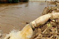 Antisipasi Banjir Susulan, Dinas SDA DKI Perbaiki Pompa yang Rusak