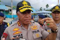 Polda Papua Lacak Dugaan Penyelundupan Senpi ke Papua
