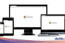 Google Jamin Keamanan Browser Chrome di Windows 7 yang Mau Tamat