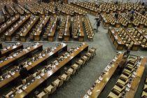 Termasuk Puan, 290 Anggota DPR Absen dari Rapat Paripurna