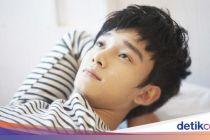 Umumkan Pernikahan, Kekasih Chen 'EXO' Hamil