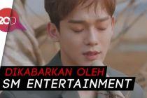 Calon Istri Chen EXO Dikabarkan Tengah Mengandung