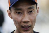 Chong Wei Berharap Momota Bisa Segera Pulang ke Jepang