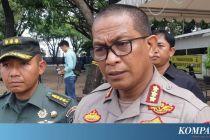 Polda Metro Bantah Kabar soal Kasat Reskrim Polres Jakarta Selatan Dicopot Jabatan