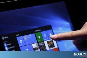 Ingin Upgrade dari Windows 7 ke Windows 10? Cek Syarat Minimumnya di Sini