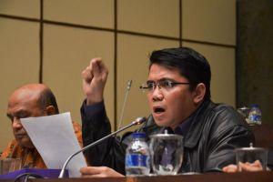 Soal Penggeledahan Kantor PDIP, Arteria Sebut Penyelidik KPK Tak Taat Hukum