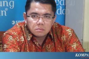 Politisi PDI-P Arteria Dahlan: Sedih Melihat Penyelidik KPK Tak Taat Hukum