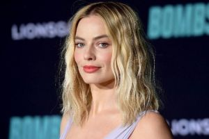 Margot Robbie Baru Paham Pelecehan Seksual dari Bombshell