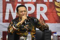Bambang Soesatyo Setuju Ambang Batas Parlemen 7 persen