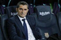 Barcelona Resmi Pecat Valverde, Setien Pelatih Baru