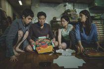 Cetak Sejarah Baru, Film Parasite Masuk Nominasi Oscar 2020