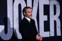Film Joker Mendominasi Nominasi Oscar 2020