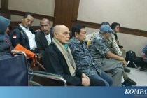 Kivlan Zen Sebut Tito Karnavian dan Wiranto Buat Kegaduhan