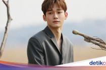 SM Entertainment Bantah Chen 'EXO' Sudah Gelar Pernikahan