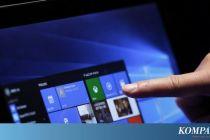"Windows 7 Disetop, Begini Cara ""Upgrade"" Windows 10 secara Gratis"