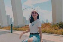 Buat Video Parodi Lucinta Luna, Dara Arafah Pikat Warganet