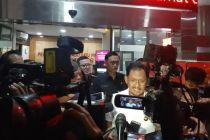 Lima Tersangka Kasus Jiwasraya Ditahan di Tempat Berbeda