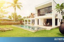 Rumah Rp 300 Juta-Rp 1 Miliar Paling Laku