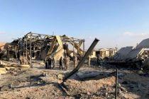 Kondisi Pangkalan Militer AS di Irak Usai Dirudal Iran