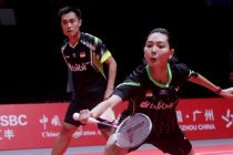 Indonesia Masters 2020: Empat Ganda Campuran Keok, Satu Lolos