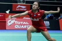 Ruselli Hartawan Lolos ke Babak Utama Daihatsu Indonesia Masters 2020