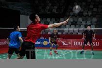 Indonesia Masters 2020 Dimulai, Ini Jadwal Atlet Indonesia