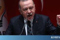 Karena Erdogan, Mantan Pesepak Bola Turki Hakan Sukur Jadi Sopir Taksi Online