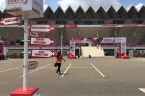 Istora Sambut Daihatsu Indonesia Masters 2020