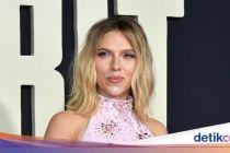 Scarlett Johansson Masuk di 2 Nominasi, Oscar Dikritik