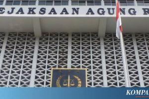 Kejaksaan Agung Tahan 3 Orang Terkait Kasus Dugaan Korupsi Jiwasraya