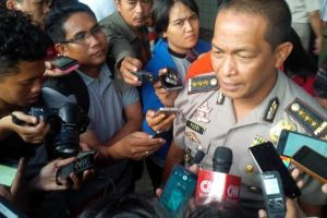 Polisi Kerahkan 659 Personel untuk Amankan Unjuk Rasa di Depan Balai Kota DKI