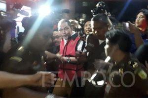 Kejagung: 5 Tersangka Kasus Jiwasraya Ditahan di 5 Rutan Berbeda
