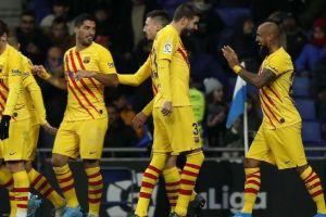 4 Pemain Barcelona yang Terancam dengan Kehadiran Setien