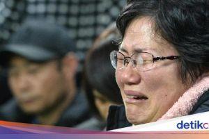 Dokumenter Tragedi Kapal Sewol 'In the Absence' Raih Nominasi Oscar