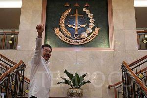 Tiga Tersangka Dugaan Korupsi Jiwasraya: Heru, Benny, dan Hary