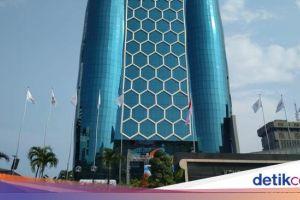 Benny Tjokro Ditahan, Kementerian BUMN: Proses Hukum Jalan