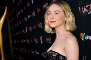 Saoirse Ronan Samai Rekor Jennifer Lawrence di Oscar