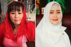 Bakal 'Lawan' Dewi Tanjung cs, Kubu Fahira Idris Klaim Lebih Paham DKI