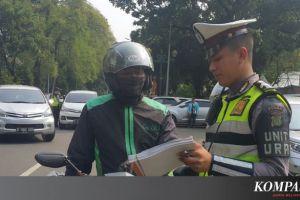 Blokir STNK yang Mati 2 Tahun Resmi Berlaku, Kendaraan Jadi Barang Rongsokan